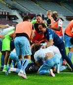 Lazio'dan takibe devam!