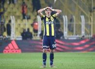 Fenerbahçe'de Eljif Elmas depremi!