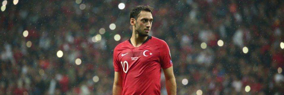 Hakan Çalhanoğlu oynamak istediği takımları açıkladı!