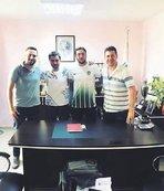 Ahmethan Kırklareli'ne kiralandı