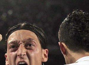 Barcelona 1-2 Real Madrid (İspanya La Liga)