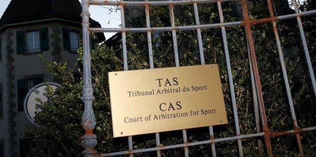 Çifte standarda devam... Türk düşmanı CAS!