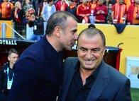 İşte Başakşehir ve Galatasaray'ın kalan maçları! Hangisi daha avantajlı?