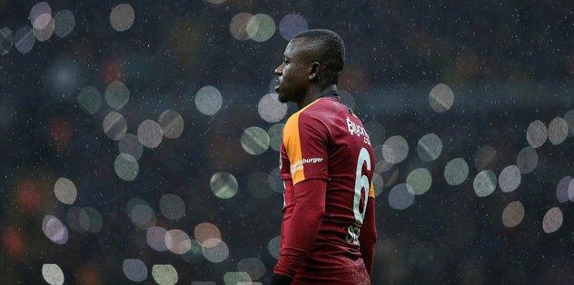 Galatasaray'a Seri'den kötü haber! - Futbol -