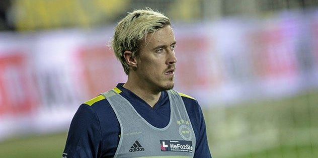 Max Kruse'ye FIFA şoku! Geri adım attılar - Max -