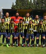 Menemen Belediyespor ilk maça çıkıyor