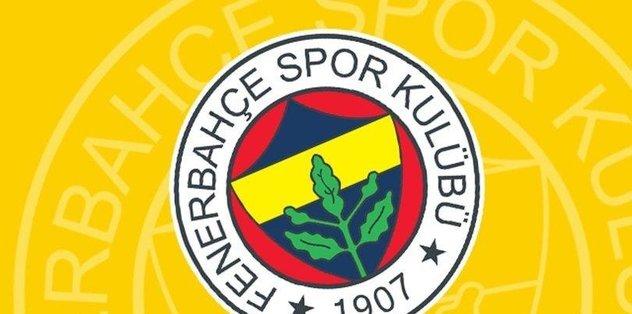 Fenerbahçe transferi duyurdu! 2 yıllık anlaşma