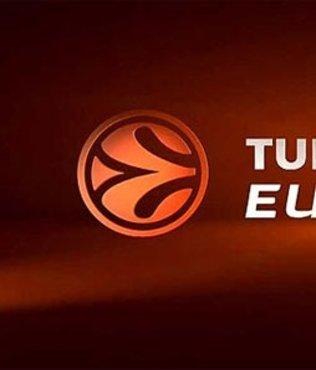 THY Avrupa Ligi'nde haftanın sonuçları...