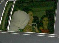Yıldız futbolcu 4 kadınla yakalandı!