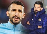 Ve Fenerbahçe'de tarihi karar verildi! Mehmet Topal ile Volkan Demirel...