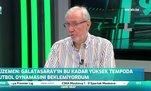 """""""Keşke Terim Emin Bayram'ı Antep maçında da oynatsaydı"""""""