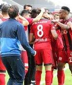 Gazişehir Gaziantep'te yeni sezon belirsizliği