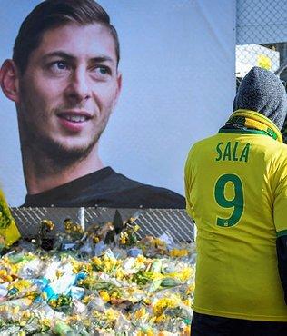 Sala'nın ölümüyle ilgili bir kişi gözaltına alındı