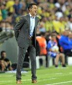Vardar'ın Teknik Patronu Janevski: