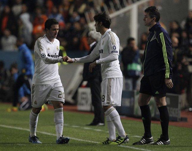 APOEL Nicosia - Real Madrid Şampiyonlar Ligi Çeyrek Final