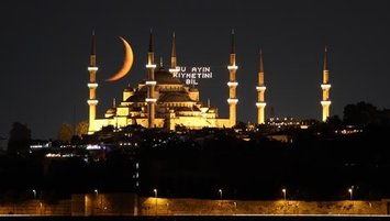2021 Ramazan ayı ne zaman başlıyor? Dini bayramlar 2021'de hangi tarihlere denk geliyor?