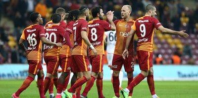 Beşiktaş'ı yakaladı!