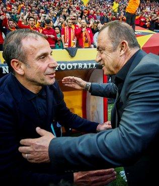 Tahta kim oturacak? Galatasaray mı Başakşehir mi?
