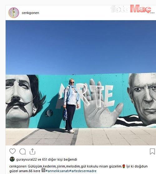 Sosyal medya gündemi 13 Nisan 2019