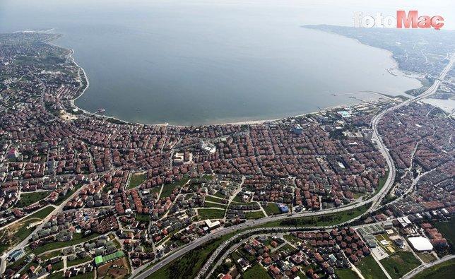 Son dakika haberi: İşte İstanbul, Ankara ve İzmir'de corona virüsü riski en yüksek ilçeler