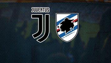 Juventus - Sampdoria maçı saat kaçta hangi kanalda?
