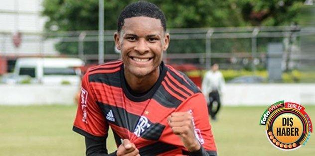 Fenerbahçe için yazılıyordu! Caio Roque'ye resmi teklif... - Futbol -