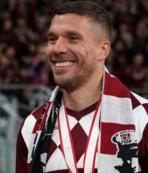Podolski'den flaş Çaykur Rizespor açıklaması!