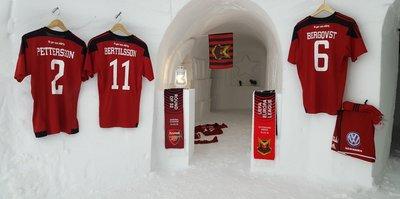 Östersunds'tan Arsenal'e 'soğuk' mesaj