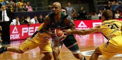 Iberostar Tenerife win FIBA Champions League