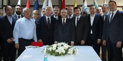 ''İzmir'de 3 stat da yapılacak!''