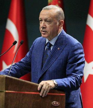 """""""Türkiye dostları için ümit kapısı haline geldi"""""""
