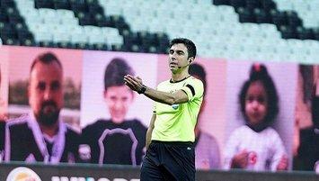 UEFA'dan Arda Kardeşler'e görev