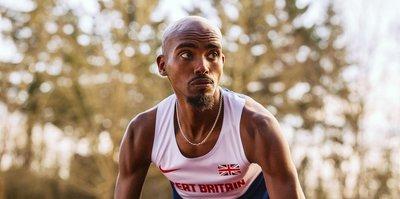 Alman polisinden İngiliz atlete ırkçı taciz