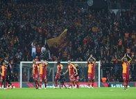 Galatasaray Boluspor deplasmanında