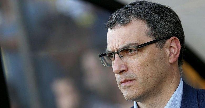 Galatasaray taraftarından Comolli'ye olay gönderme!