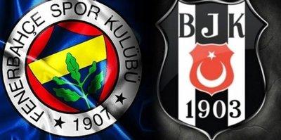 F.Bahçe ve Beşiktaş'a iftira!