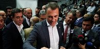 Beşiktaş'ın eski başkanı Fikret Orman: Birliği sağlayamadık
