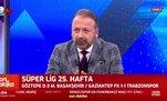 Halis Özkahya'ya eleştiri! Bırakması gereken bir hakem
