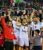 Pınar Karşıyaka grup maçlarını Kosova'da bitirecek