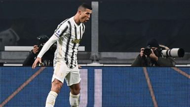 Cristiano Ronaldo Pele'yi geçti!