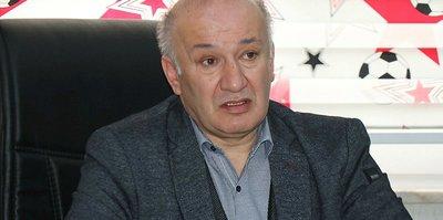 """Samsunspor maçına odaklandık"""