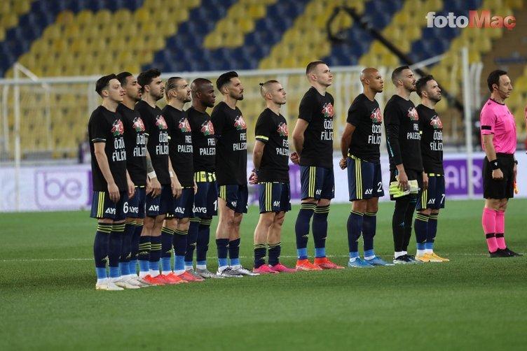 Son dakika transfer haberleri | Fenerbahçe'ye Serie A'dan orta saha!