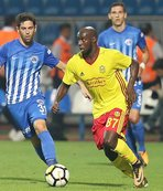 Malatyaspor'da transferi sıkıntısı