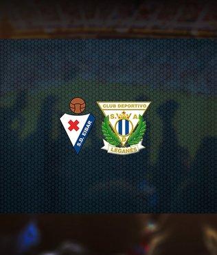 Eibar-Leganes maçı ne zaman? Saat kaçta? Hangi kanalda canlı yayınlanacak?