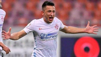 Son dakika transfer haberi: Galatasaray Morutan'ı bitirdi! Transferi başkan açıkladı