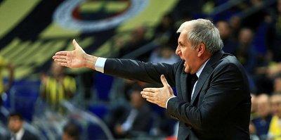 Fenerbahçe'nin rakibi Madrid