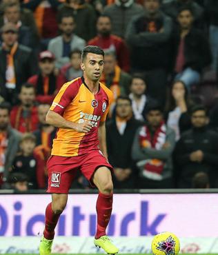 Galatasaray'da Emre Taşdemir'in sözleşmesi uzatıldı