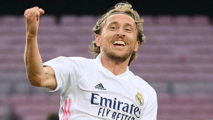 Luka Modric: Tottenham'a geri dönmek için çok yaşlıyım