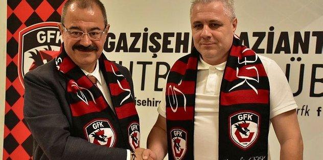 Sumudica resmen Gazişehir Gaziantep'te