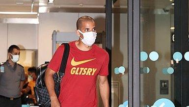 Son dakika Galatasaray transfer haberleri: Valladolid'le görüşen Sofiane Feghouli Galatasaray'dan bonservisini istedi!